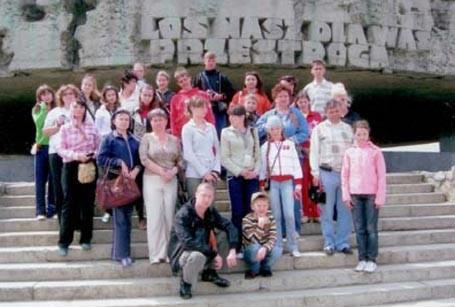 ОМК оказала помощь в реализации проекта «Дорогой Победы»