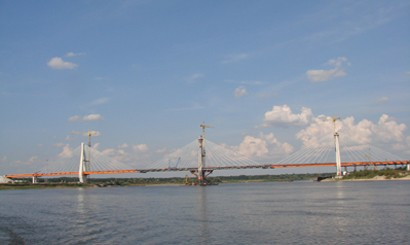 Да будет мост