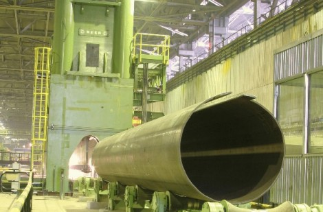 ОМК продолжает поставки труб на Ванкорское месторождение