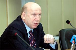 В.Шанцев вручил награды жителям Выксунского района