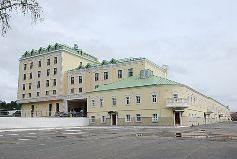 """Гостиница """"Баташев"""" - Новогодние каникулы 2011"""