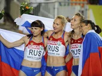 Татьяна Фирова – двукратная чемпионка Европы!