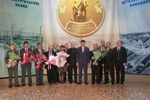 Утверждены номинанты на Баташевские премии