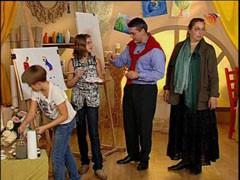 29-31 марта в Выксе пройдут мастер-классы М. Дрезниной