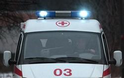 Автопарк Выксунской больницы пополнился новыми машинами скорой помощи