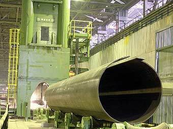Заводы ОМК подвели итоги производственной деятельности за март и 1 квартал 2011 года