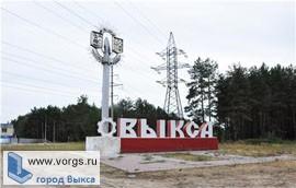 Поселения Выксунского района намерены преобразовать в городской округ