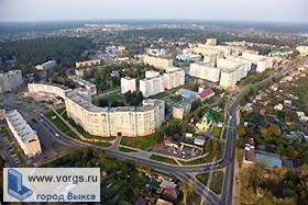 Обнародован стратегический план развития Выксунского района