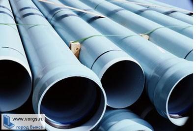 В Выксе началась реализация Целевой программы по канализированию города