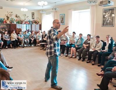 """""""Школа творческих идей"""" в Выксе"""