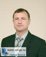 Главой местного самоуправления стал Игорь Матюков