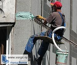 В Выксе был  выполнен капитальный ремонт четырех жилых домов