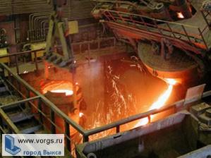 С начала года ЛПК произвел 1 миллион тонн проката