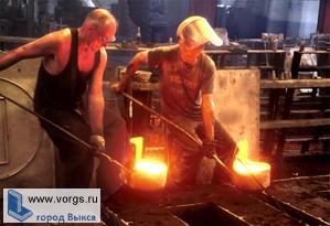 ЛПК подвел производственные итоги 2011-го года