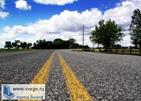 В Выксе построят объездную дорогу