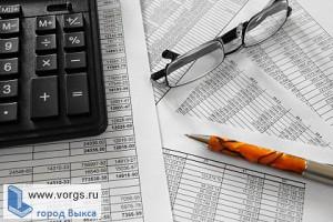 Игорь Раев представил отчет о социально-экономическом развитии территории г.Выкса