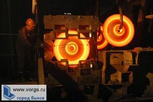 ВМЗ ввел в эксплуатацию новую лабораторию и стан-5000