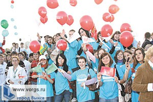 Отдел молодежной политики объявил о проведении творческих конкурсов