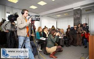Состоялся пресс-тур при участии Игоря Раева