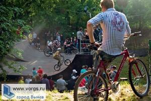 Второй молодежный фестиваль уличного искусства «Арт-Овраг» будет проведен в Выксе