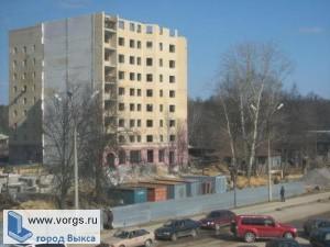Администрация направит 49,5 млн. рублей на благоустройство выксунских микрорайонов