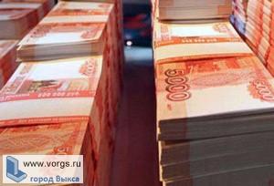 Более 2-х млн. рублей задолжал работникам Выксунский предприниматель