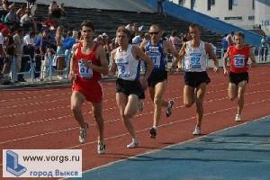 Выксунские мастера спорта поставили рекорды в Пензе