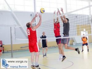 В сельских спортивных играх приняла участие Выксунская команда