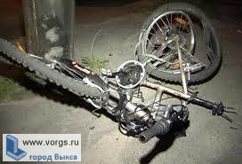 В Выксе насмерть сбили велосипедиста