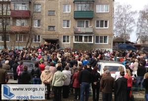 Над пьяной лихачкой в Выксе начался судебный процесс