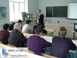 «ОМК-Участие» проведет в Выксе семинар «Школа творческих идей»
