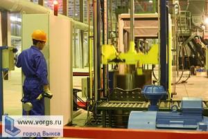 ВМЗ соответствует стандарту СТО Газпром 9001-2006 до 2015 года
