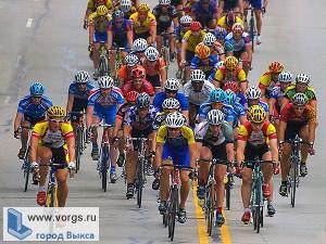 В олимпийской велогонке выксунец Александр Колобнев занял 24-е место