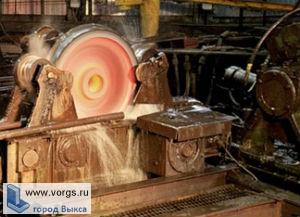 ВМЗ подвел производственные итоги 2012-го года
