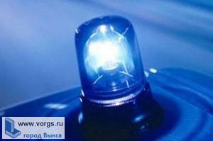 В Выксе семиклассника сбили «Жигули»