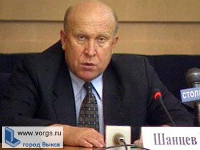 В Выксе Валерий Шанцев проверил качество дорожных работ