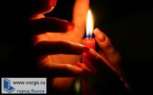 В Выксе прошел День памяти жертв ДТП