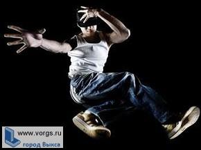 Выксунские танцоры стали бронзовыми призерами российского турнира