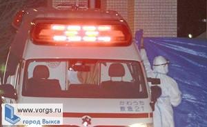 В результате ДТП в районе Туртапки погибло два человека
