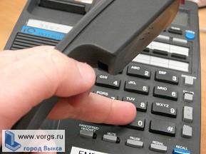 Игорь Раев в ходе прямой телефонной линии провел обсуждение работы службы экстренного реагирования Выксы