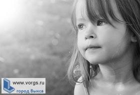 8-го февраля в Выксе открывается фотовыставка «Один день из жизни ребенка»