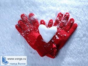 ОМК, ВМЗ и фонд «ОМК-Участие» устраивают благотворительную акцию «С любовью в сердце»