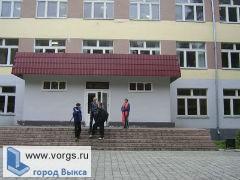 ВМЗ построит новое здание Выксунского металлургического техникума им. А. А. Козерадского
