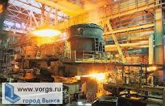 Литейно-прокатный комплекс подвел итоги за январь 2013-го года