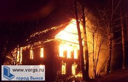 В Выксе подожгли многоквартирный дом: 11 человек чуть не погибло