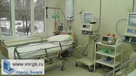 В Выксе будет создан травматологический центр 2-го уровня