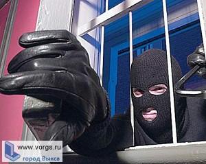 В Выксе задержали грабителя магазина