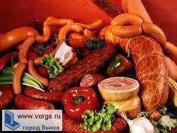 В Выксе предприниматель реализовал 150 кг. просроченных мясных продуктов