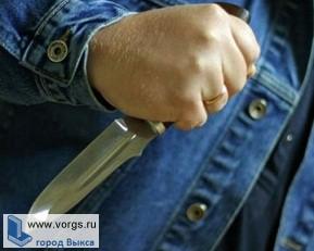 В Выксе осудили мужчину, который устроил поножовщину в кафе