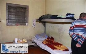 В Выксунском изоляторе пенсионер повесился на медицинском бинте
